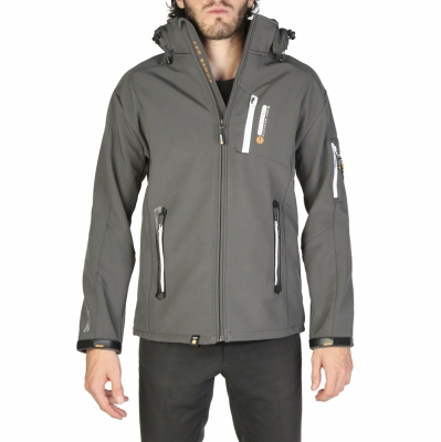 Geci Geographical Norway Trava_man Gri
