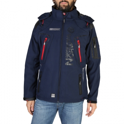 Geci Geographical Norway Turbo_man Albastru