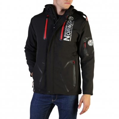 Geci Geographical Norway Tyreek_man Negru
