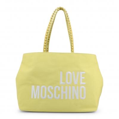 Genti casual Love Moschino JC4078PP1CLC0 Galben