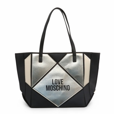 Genti casual Love Moschino JC4120PP18LX Negru