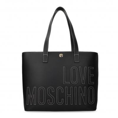 Genti casual Love Moschino JC4174PP1DLH0 Negru