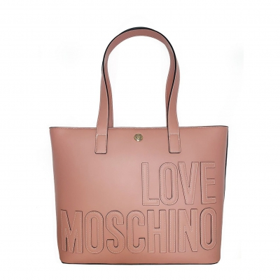 Genti casual Love Moschino JC4174PP1DLH0 Roz