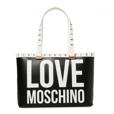 Genti casual Love Moschino JC4180PP1DLI0 Negru