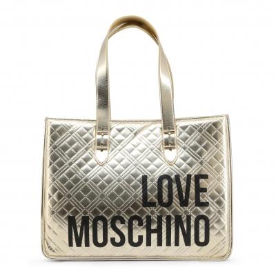Genti casual Love Moschino JC4209PP0AKA Galben