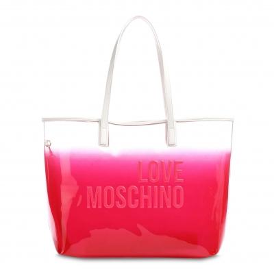 Genti casual Love Moschino JC4255PP0CKI1 Rosu