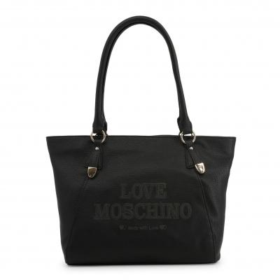 Genti casual Love Moschino JC4285PP08KN Negru