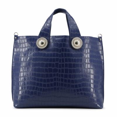 Genti casual Versace Jeans E1VQBBGA_75456 Albastru
