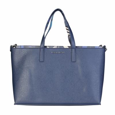 Genti casual Versace Jeans E1VQBBS1_75465 Albastru