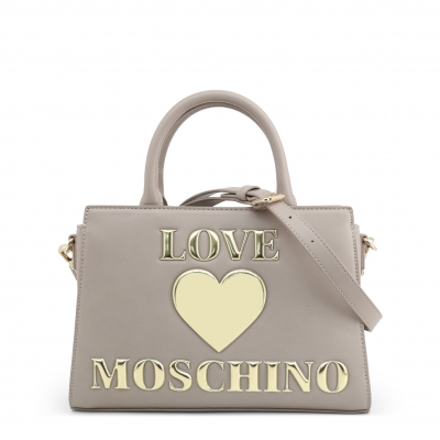 Genti de mana Love Moschino JC4034PP1BLE Gri