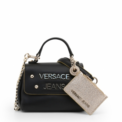 Genti de mana Versace Jeans E1VTBB22_71111 Negru