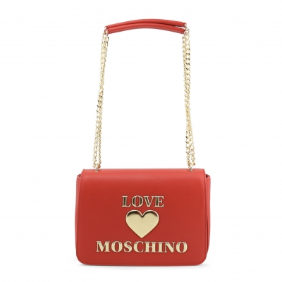 Genti Love Moschino JC4035PP1BLE Rosu