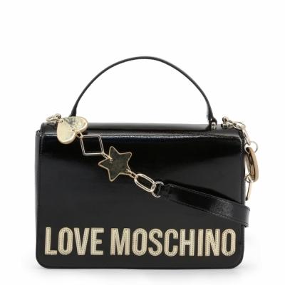 Genti Love Moschino JC4036PP18LD Negru