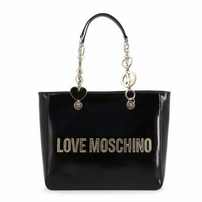 Genti Love Moschino JC4037PP18LD Negru
