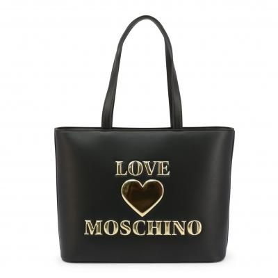 Genti Love Moschino JC4051PP1CLF0 Negru