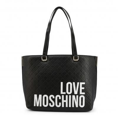 Genti Love Moschino JC4229PP0BKE Negru