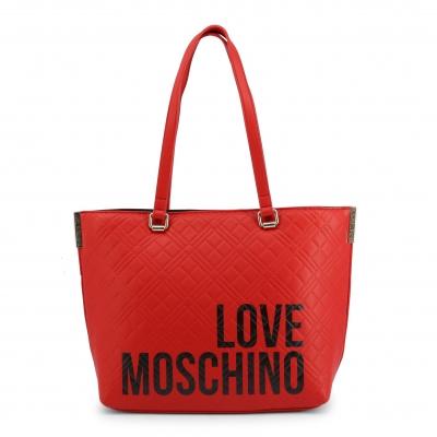 Genti Love Moschino JC4229PP0BKE Rosu