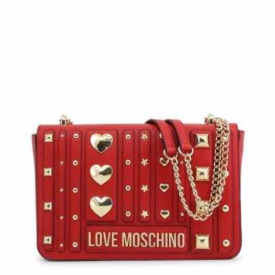 Genti Love Moschino JC4236PP08KF Rosu
