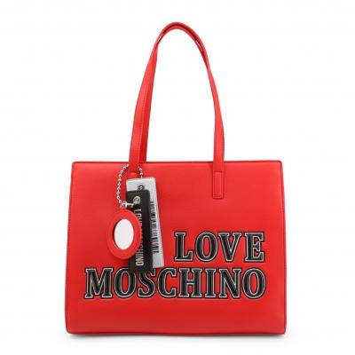 Genti Love Moschino JC4239PP0BKG Rosu