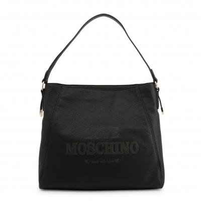 Genti Love Moschino JC4287PP08KN Negru