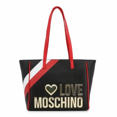 Genti Love Moschino JC4288PP0AKP Negru