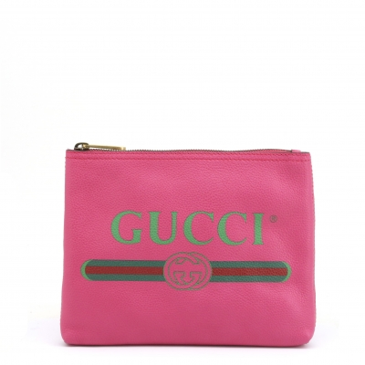 Genti plic Gucci 495665_0GCAT Roz