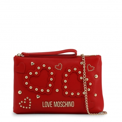Genti plic Love Moschino JC4033PP1ALE Rosu