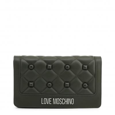 Genti plic Love Moschino JC4060PP18LH Verde