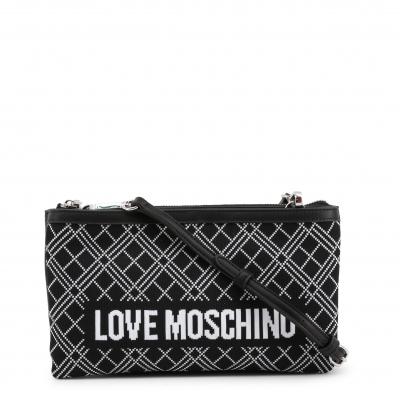 Genti plic Love Moschino JC4073PP1BLL Negru