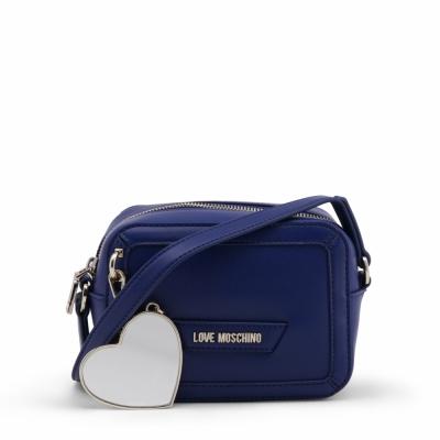 Genti plic Love Moschino JC4078PP15LI Albastru