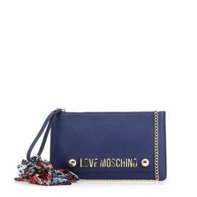 Genti plic Love Moschino JC4124PP16LV Albastru