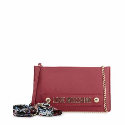 Genti plic Love Moschino JC4124PP16LV Rosu