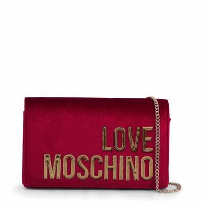 Genti plic Love Moschino JC4125PP18LZ Rosu
