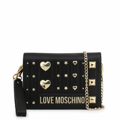 Genti plic Love Moschino JC4242PP08KF Negru