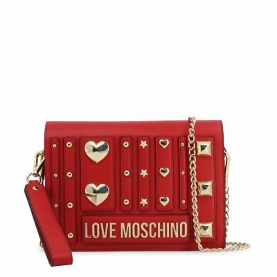 Genti plic Love Moschino JC4242PP08KF Rosu