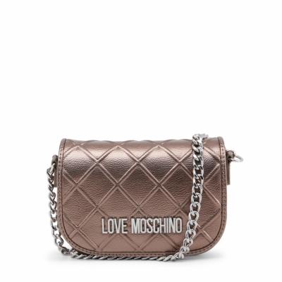 Genti plic Love Moschino JC4268PP05KH Maro