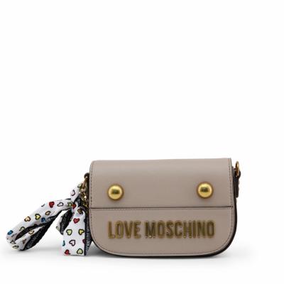 Genti plic Love Moschino JC4345PP05K6 Maro