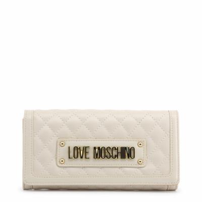 Genti plic Love Moschino JC5601PP18LA Alb