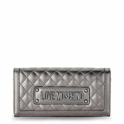 Genti plic Love Moschino JC5601PP18LA Gri