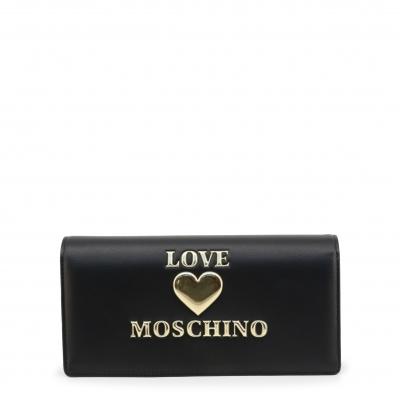Genti plic Love Moschino JC5612PP0BLE Negru