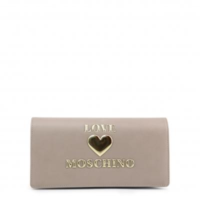 Genti plic Love Moschino JC5612PP1BLE Gri