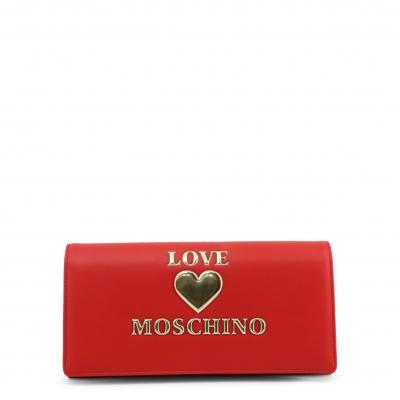 Genti plic Love Moschino JC5612PP1BLE Rosu