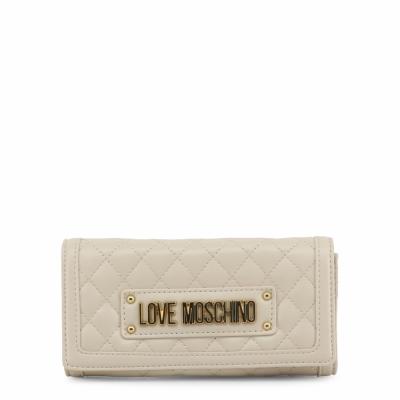 Genti plic Love Moschino JC5613PP17LA Alb