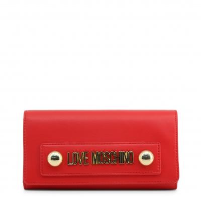 Genti plic Love Moschino JC5636PP08KD Rosu