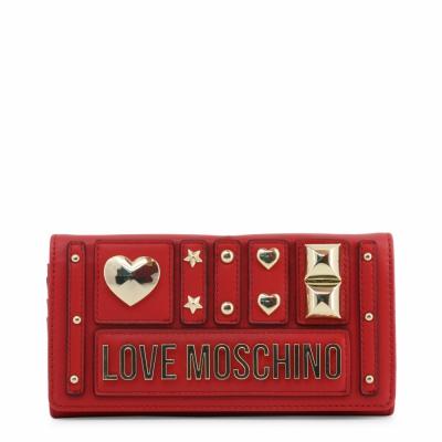 Genti plic Love Moschino JC5638PP08KF Rosu