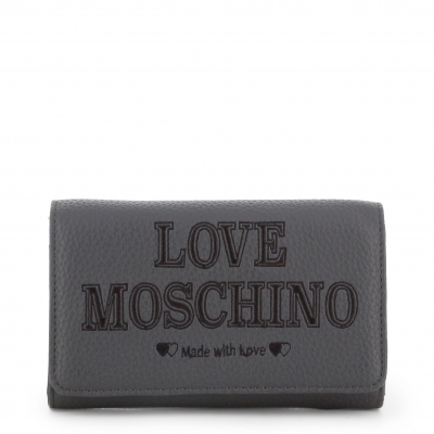 Genti plic Love Moschino JC5646PP08KN Gri