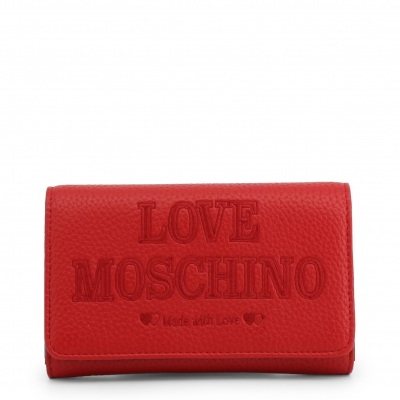 Genti plic Love Moschino JC5646PP08KN Rosu