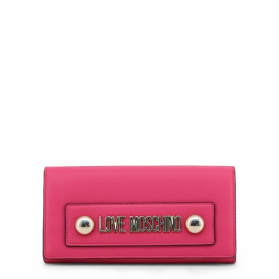 Genti plic Love Moschino JC5650PP07KF Roz