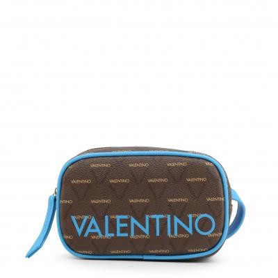 Genti plic Valentino By Mario Valentino LIUTO FLUO-VBS46820 Albastru