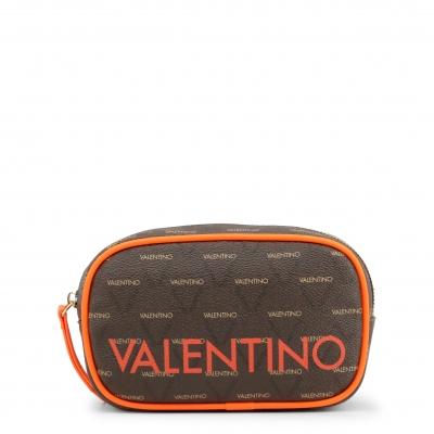 Genti plic Valentino By Mario Valentino LIUTO FLUO-VBS46820 Portocaliu